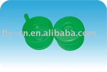 bottle cover/plastic bottle cap/plastic lid[for 19Lor 15L bottle]