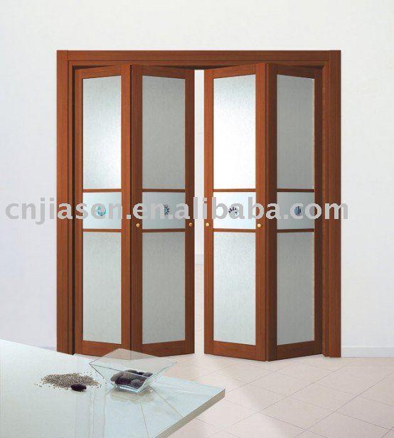 Timber Wooden Bi Folding Doors & Sliding Doors - Kingston Upon