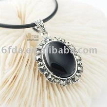 2012 fashion 925 silver pendant