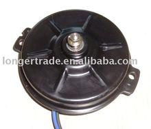 Round Car Radiaotor Fan Motor, CE, ISO