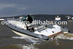 RIB32 RIB Boat inflatable boat