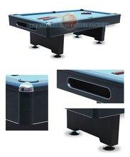 mdf pool table