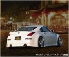Car Body Kit for 03-08 NISSAN 350Z-MLS STYLE