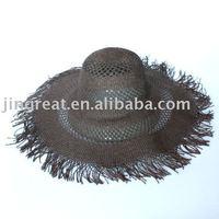 lady's straw hat