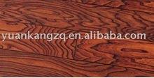 Embossment solidwood antique flooring