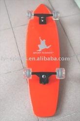 EPS skateboarding