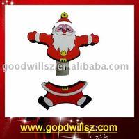 Ideal Christmas Gift: Santa USB Memory Stick