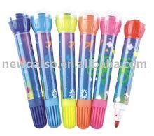stamp marker pen