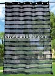 decorative Curtains (V102A-N)