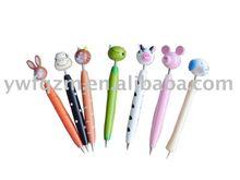 Fancy Cartoon Ballpoint Pen