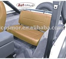 Sport Racing seat, Standard Rear Seat