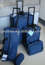 stock trolley bags travel bags suitcase