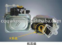 gas meter parts