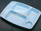 plastic fast food tray