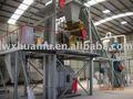 HKJ40-J schließen Strohtablettenmühl/rice-Hülsetablettenmühle ab