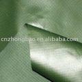 Impermeável tornando ribstop tecido de nylon