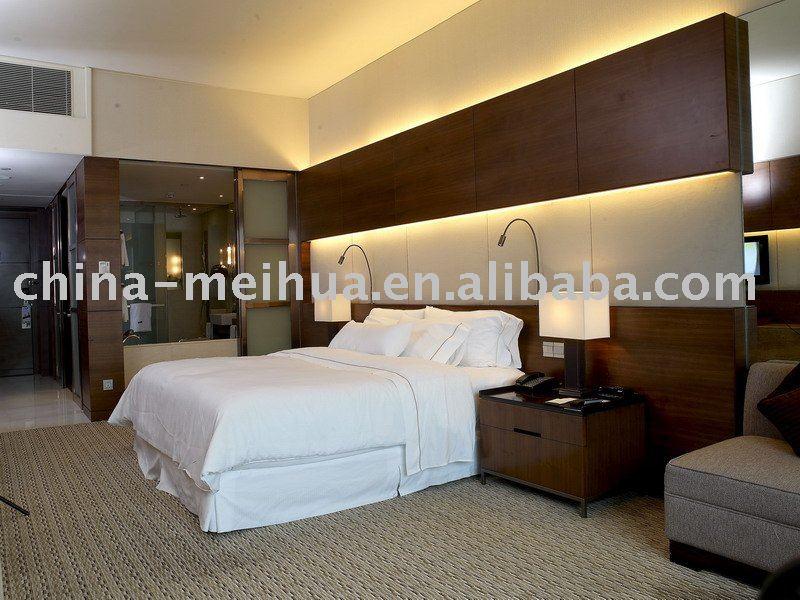 Interesting Modern Bedroom Furniture On Decorating