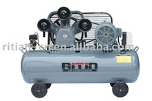 10HP single stage air compressor