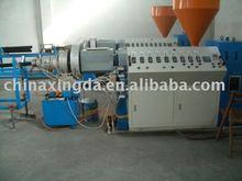 PP/PE film extruding machine