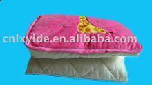 cushion quilt for multipurpose