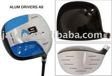 Brand Aluminum Golf Equipment