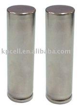 Flat Top Alkaline Battery Industrial Use