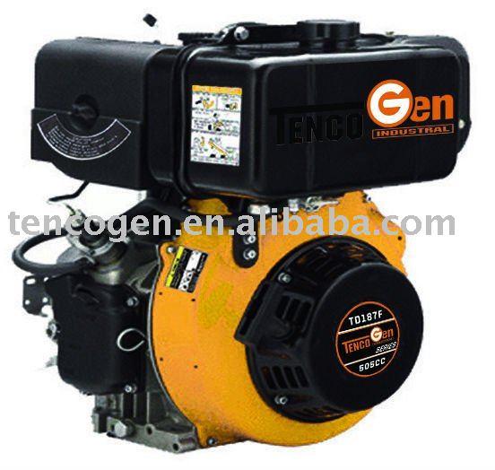 12hp diesel engine