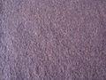 la disminución de franela de lana