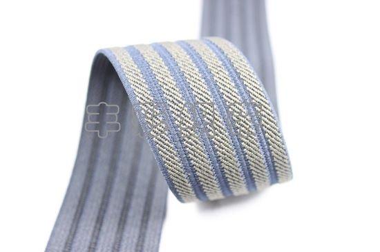 Sport elastic webbings