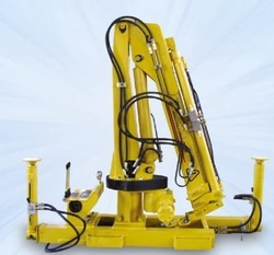 1 ton mini crane,mini truck crane,light crane