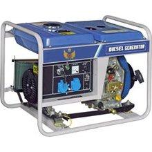 DG series open diesel generator(2kw-6kw)