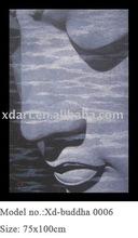 Buddha Oil Painting xd-buddha0006