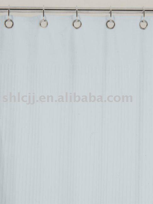 Terry Cloth Shower Curtain - home decor - Mrsilva.us