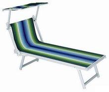portable beach chaise