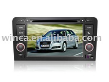 car DVD player gps for AUDI A3