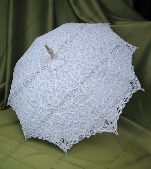 Amazon.com: White Lace Umbrella - Wedding Bridal: Everything Else