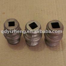 Mild steel casting collar