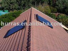 Popular High Pressure Heat Pipe Solar Water Heater /Solar Collector