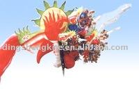 Weifang dragon kites for sale flok craft