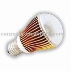 Saving energy bulb LED