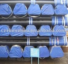 ERW steel pipe /API/A53 GRB