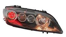 Mazda6 bi-xenon headlight assembly/HID/Angel Eye