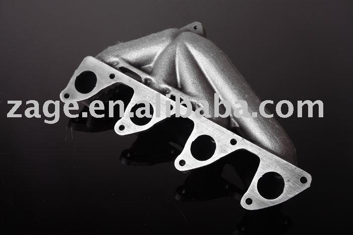 Turbo Exhaust Manifolds for Mitsubishi 4D56 Pajero / L200 / L300 / Delica HYUNDAI Engine