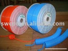 PU polyurethane air tube