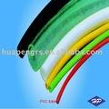 Não - termoencolhíveis de pvc tubos de cores