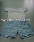 boy's sport T-shirt set