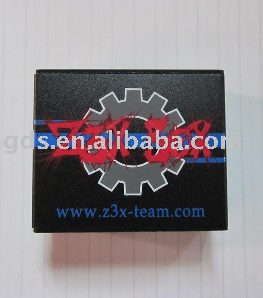 La reparación del teléfono móvil caja para Z3X box caja de desbloqueo para el LG para SAMSUNG del teléfono