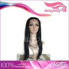 Brazilian virgn hair lace front wig with 150% density