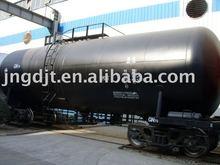 Gn70 viscoso vagão tanque de óleo