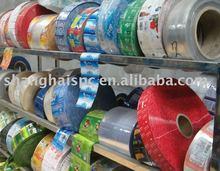 Supply PVC/PET Clear Film